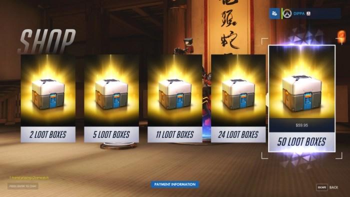 15 países europeus se uniram com o objetivo de resolver o problema das Loot Boxes