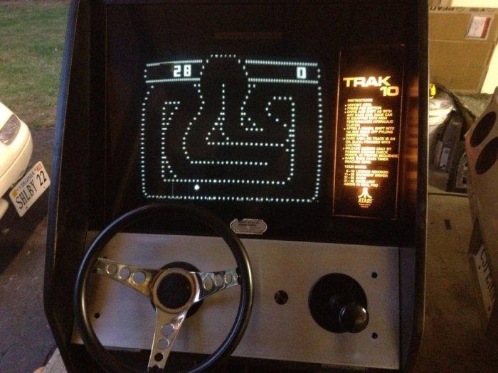 RetroArkade: A evolução dos jogos de corrida pelas décadas