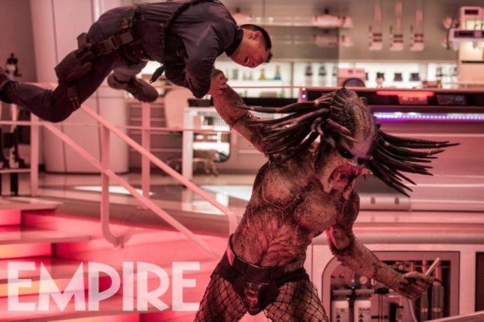 """Crítica: O Predador diverte com ação """"anos 80"""" e muitos pedaços humanos"""