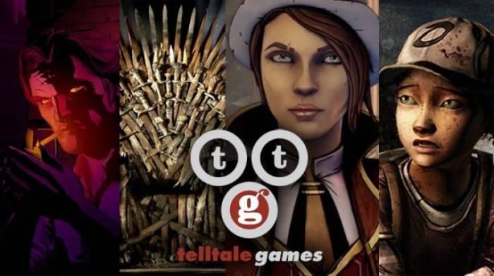 Telltale Games, de The Walking Dead, The Wolf Among Us e outros, anuncia seu fechamento
