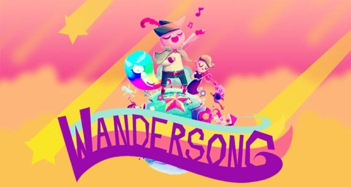 Análise Arkade: Wandersong é a mágica jornada musical de um bardo que quer ser herói