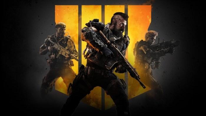 Lançamentos da semana: Call of Duty Black Ops 4, Mark of the Ninja Remastered, e mais