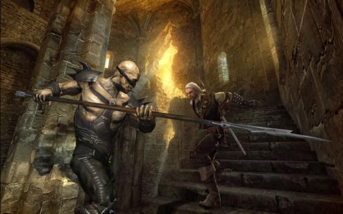Autor de The Witcher cobra 16 milhões de dólares de direitos da CD Projekt Red