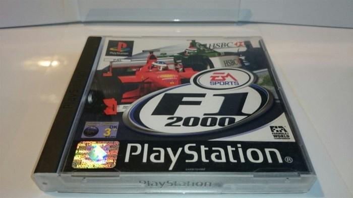 F1 2000 e a vez em que a EA Sports apostou na Fórmula 1 283734899_84f51cb0-c527-469f-b469-1f036971e58b