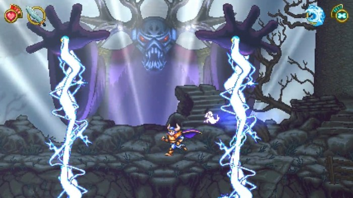 Battle Princess Madelyn: belo game indie ganha novo trailer e data de lançamento