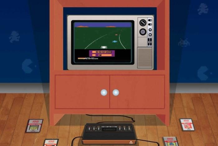 """""""Gerações - A Era de Ouro dos Videogames"""" apresenta histórias e curiosidades dos primeiros games"""