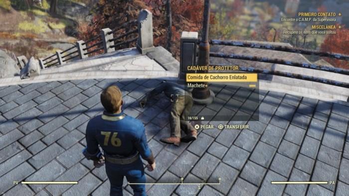 Preview Arkade: Fallout 76 mostra que, mesmo 100% online, ainda é Fallout
