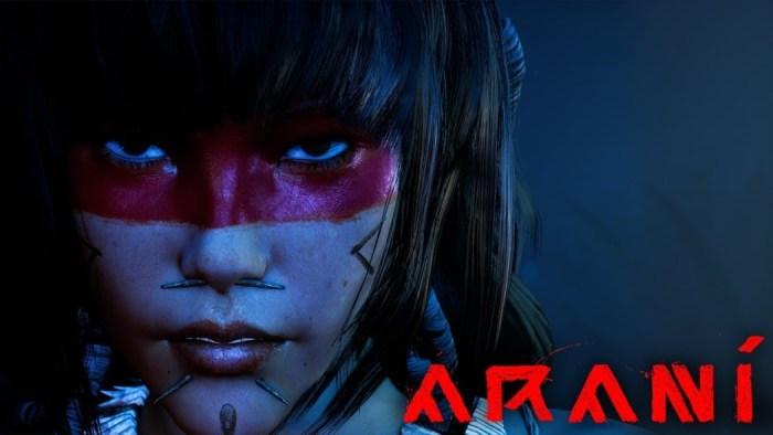 Araní é um indie game brasileiro que vai trazer a cultura indígena para os videogames