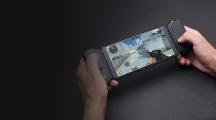 O que falta para os smartphones ficarem ainda melhores como videogames?