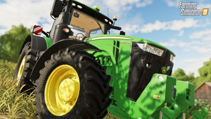 Análise Arkade: Farming Simulator 19 segue agradando em sua simulação de fazenda
