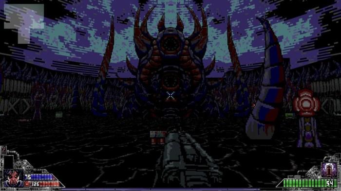 Análise Arkade: Extermine todo o mal do mundo em Project Warlock
