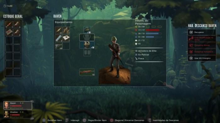 Análise Arkade - Jagged Alliance: Rage! Encare uma ilha cheia de inimigos impiedosos nesse jogo tático