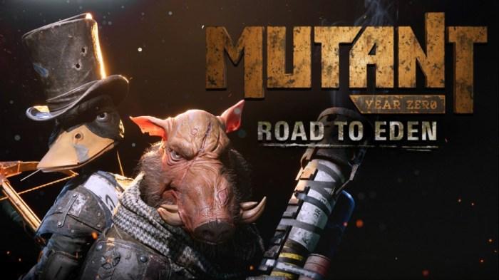 Análise Arkade - Mutant Year Zero: Road to Eden mistura stealth, batalhas por turno e um pouco de RPG