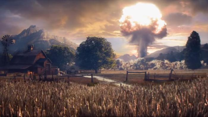 Far Cry: teaser-trailer sugere novo game com tema pós-apocalíptico