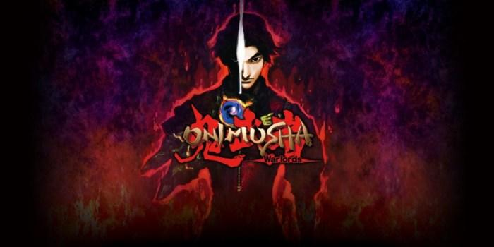 Confira como está a versão de Switch de Onimusha: Warlords