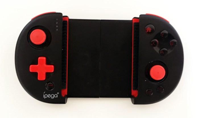 Testamos o iPEGA PG 9087, uma ótima opção de controle para smartphones