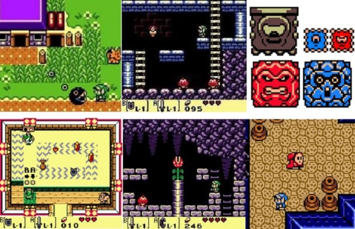 RetroArkade - The Legend of Zelda: Link's Awakening, o clássico de bolso