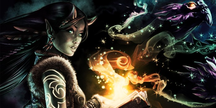 Operencia: The Stolen Sun é um promissor RPG dos produtores da série Zen Pinball
