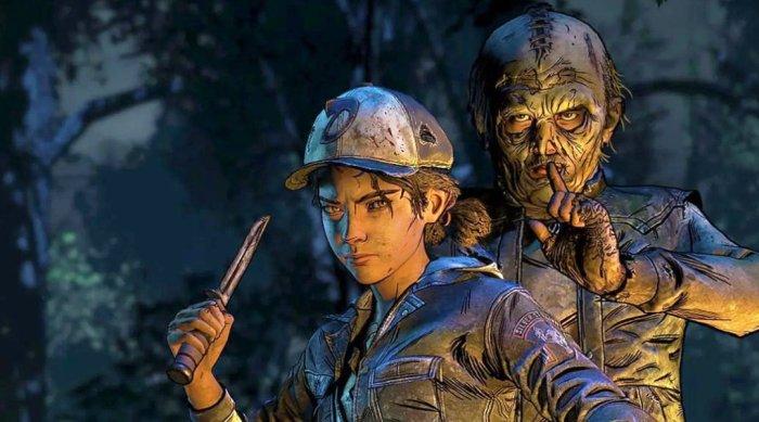 The Walking Dead: terceiro episódio da última temporada do game ganha trailer