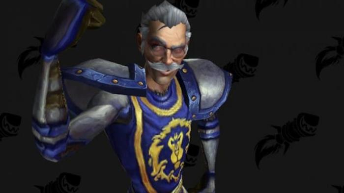 Excelsior: Blizzard homenageia Stan Lee com NPC em World of Warcraft