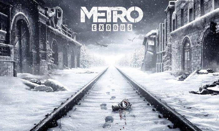 Embarque em uma viagem pelas ruínas da Rússia no novo trailer de Metro Exodus