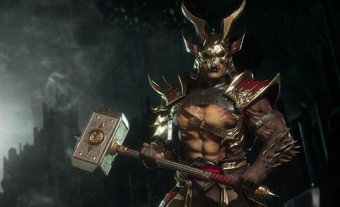 Tudo sobre o evento Mortal Kombat 11 - The Reveal!