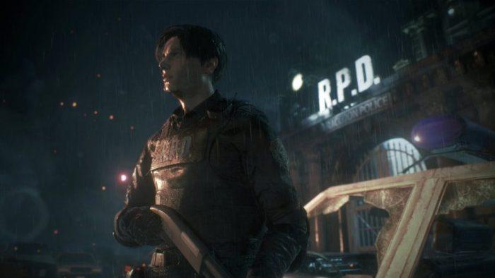Se você quer jogar o remake de Resident Evil 2 como antigamente