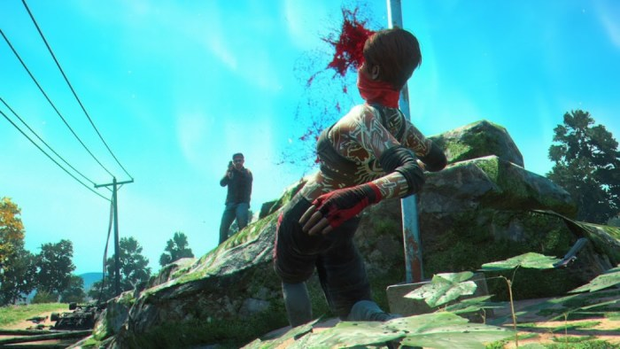 Análise Arkade: o apocalipse rosa (e raso) de Far Cry New Dawn