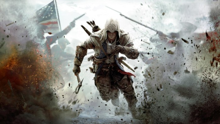 Ubisoft anuncia remasterização de Assassin's Creed III com lançamento em março