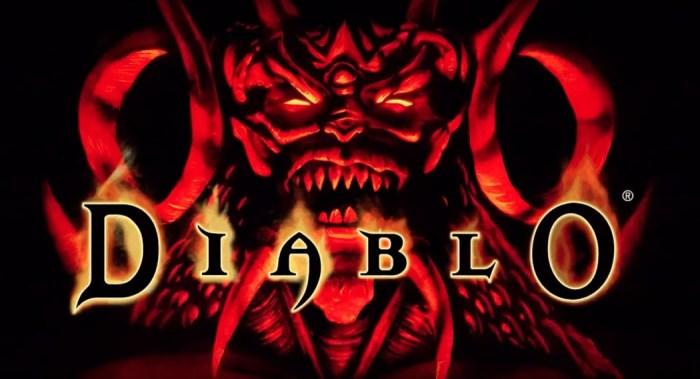 O Diablo original está disponível no GOG.com, em parceria com a Blizzard