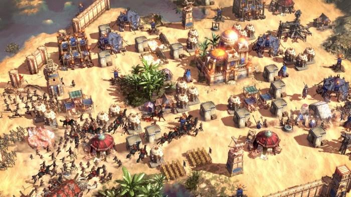 """Conan Unconquered: Confira a primeira amostra de gameplay desse """"Survival RTS"""""""