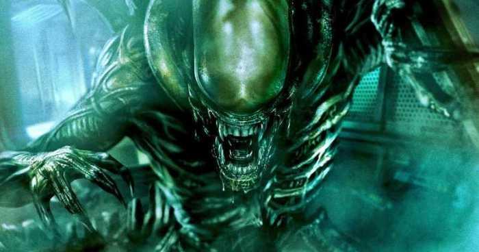 Sabia que quase houve um RPG no universo de Aliens? Conheça Alien: Crucible