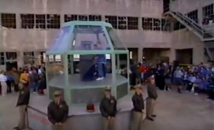 #TBTArkade: O mundial de Sonic & Knuckles em Alcatraz, registrado pela Videogame em 1994