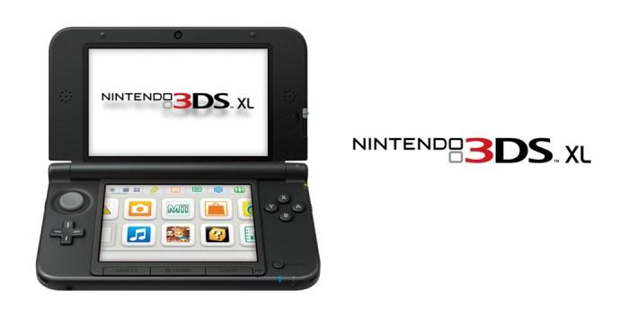Nintendo afirma que não tem jogos novos de 3DS para anunciar