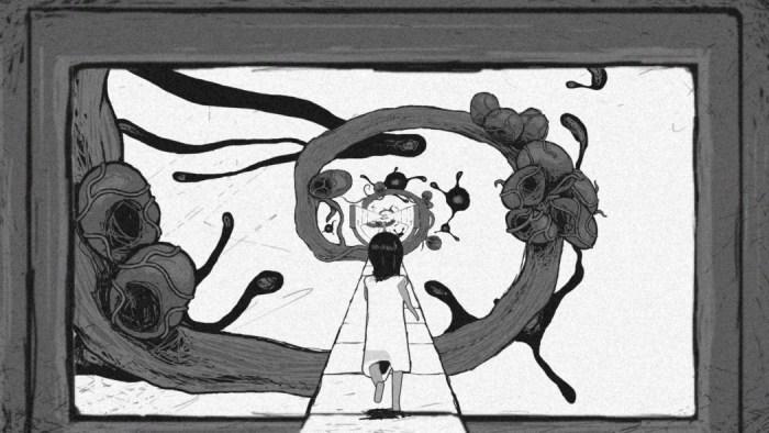 Análise Arkade: Path to Mnemosyne é um estranho passeio pela psique humana