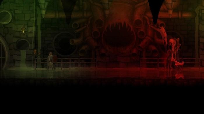 Análise Arkade: Dark Devotion é um excelente Souls-like e Rogue-like 2D