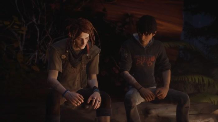 Análise Arkade: Life is Strange 2 Ep. 3 - Wastelands: O ponto de ruptura da narrativa