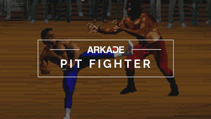 RetroArkade - Pit-Fighter, a curiosa mistura entre o game de luta e o beat'em up
