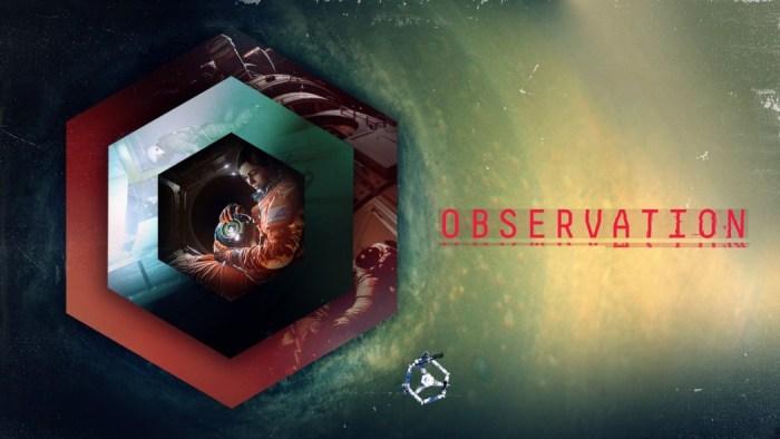 Análise Arkade: Observation é o tipo de jogo melhor de assistir do que de jogar