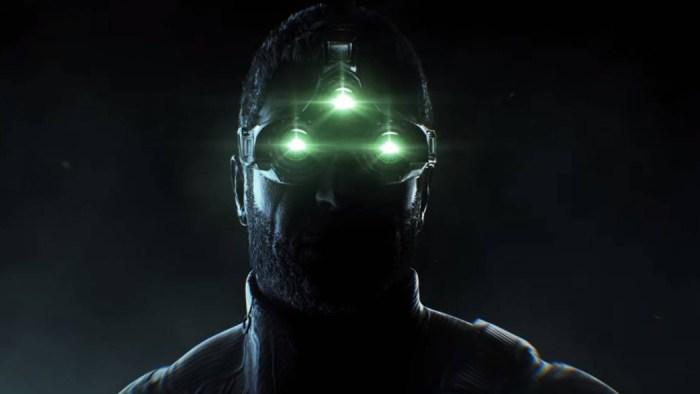 """Um diretor da Ubisoft """"sem querer querendo"""" confirmou um novo Splinter Cell"""