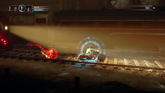 AnáliseArkade: Acelere em SteelRats, agora no XboxOne