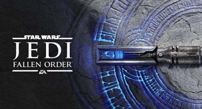 E3 2019: Star Wars Jedi: Fallen Order mostra seu gameplay