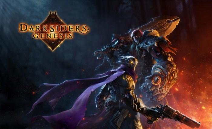 THQ Nordic anuncia Darksiders Genesis, novo game no estilo Diablo