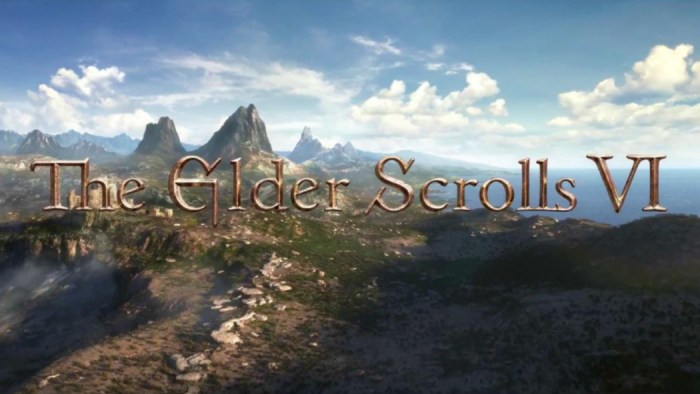 Ansioso por The Elder Scrolls 6? Paciência, pois Starfield é a prioridade