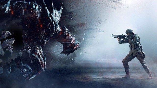 E3 2019: Ubisoft anuncia Rainbow Six Quarantine, um game co-op PVE