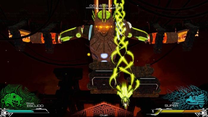Análise Arkade: Pawarumi, um bullet hell com interessantes mecânicas de jokenpo