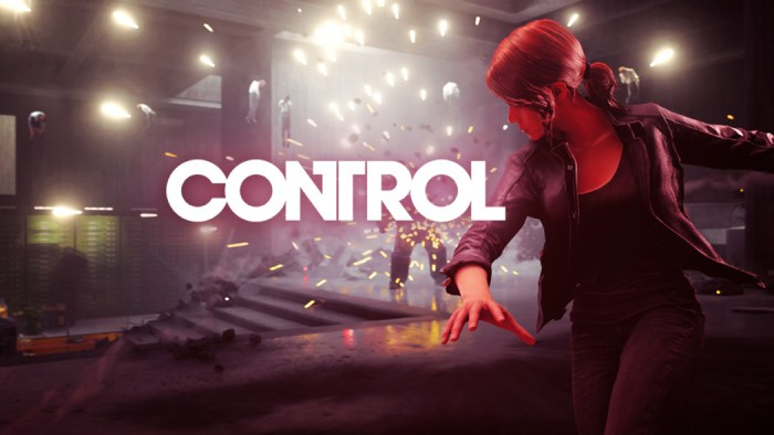 Assista a 26 minutos de gameplay da versão PC de Control