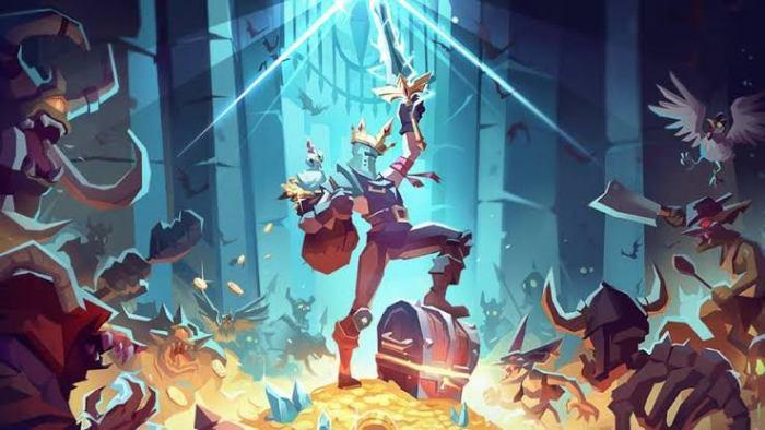 "Ubisoft libera ""Mighty Quest for Epic Loot"" para dispositivos móveis"