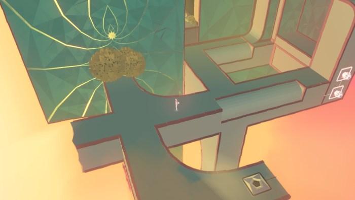 Análise Arkade: Etherborn distorce a gravidade para dar um nó no seu cérebro