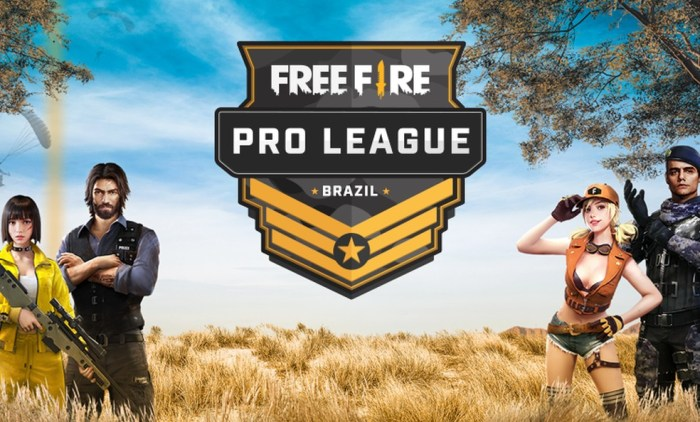 Free Fire - Final da Pro League 2019 acontece neste sábado